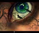 -green-eye-